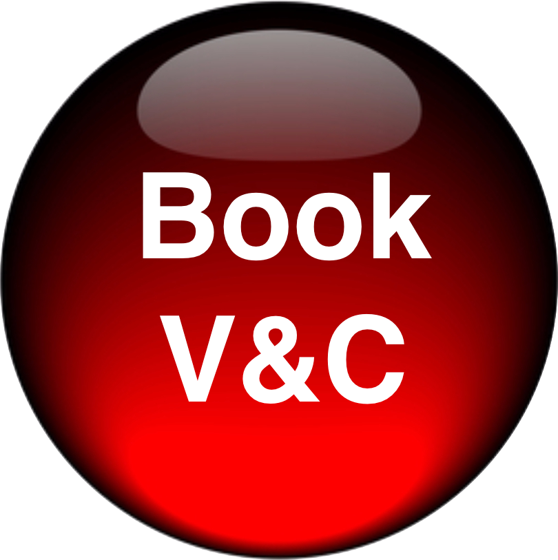 Book VC Red Circle